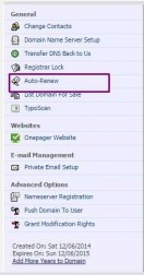 cara mengatur domain namecheap, setting domain di namecheap