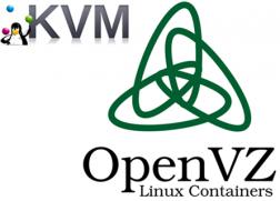 perbandingan openvz dan kvm, openvz vs kvm, openvz dengan kvm