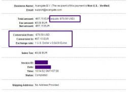 verifikasi paypal tanpa kartu kredit, verifikasi paypal dengan rekening, daftar paypal menggunakan kartu atm