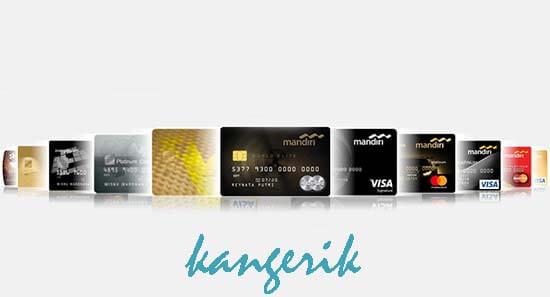 Ini Dia Cara Bayar Kartu Kredit Mandiri via ATM Bank Lain