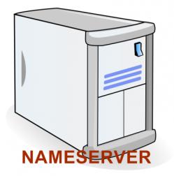 cara membuat ns domain sendiri, membuat nameserver sendiri, menggunakan ns dengan domain sendiri, mengatur ns di namecheap